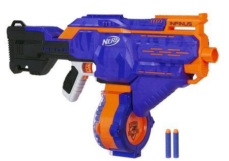 Nerf pištola ELITE Infinus