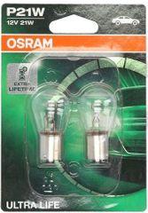 Osram Žiarovka typ P21W, 12V, 21W, Ultra Life