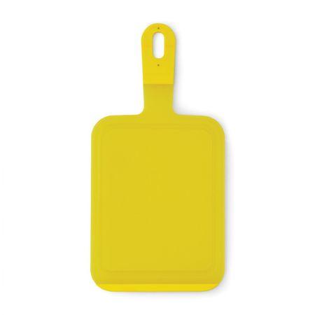 Brabantia kuhinjska deska za rezanje, S, rumena