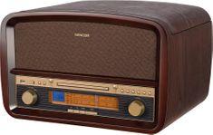 SENCOR gramofon STT 019U