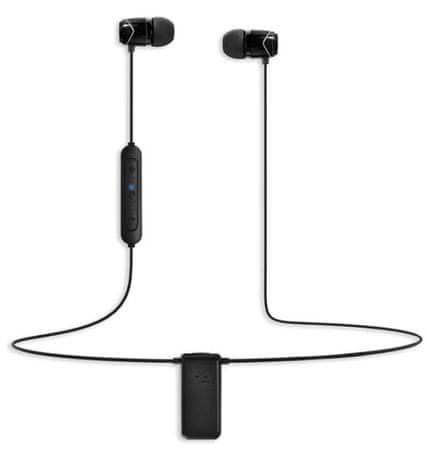 SoundMAGIC słuchawki bezprzewodowe douszne E10BT czarne