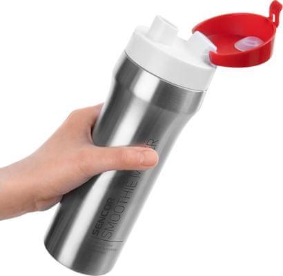 Sencor SBL 2330 smoothie mixér přenosné láhve