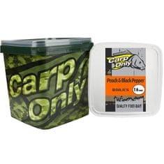 Carp Only Boilies Peach & Black Pepper 3 kg