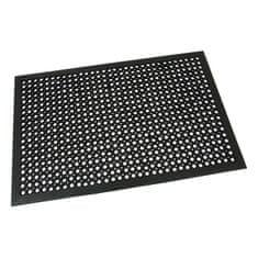FLOMA Olejivzdorná protiskluzová protiúnavová průmyslová rohož Workmate - 120 x 80 x 1,4 cm