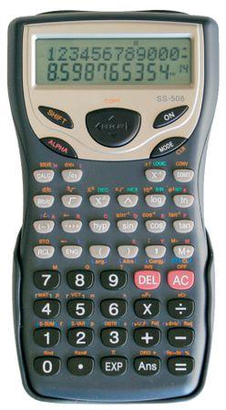 Optima kalkulator SS-508