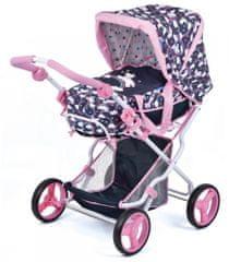 Hauck voziček v 3 kombinacijah, samorog