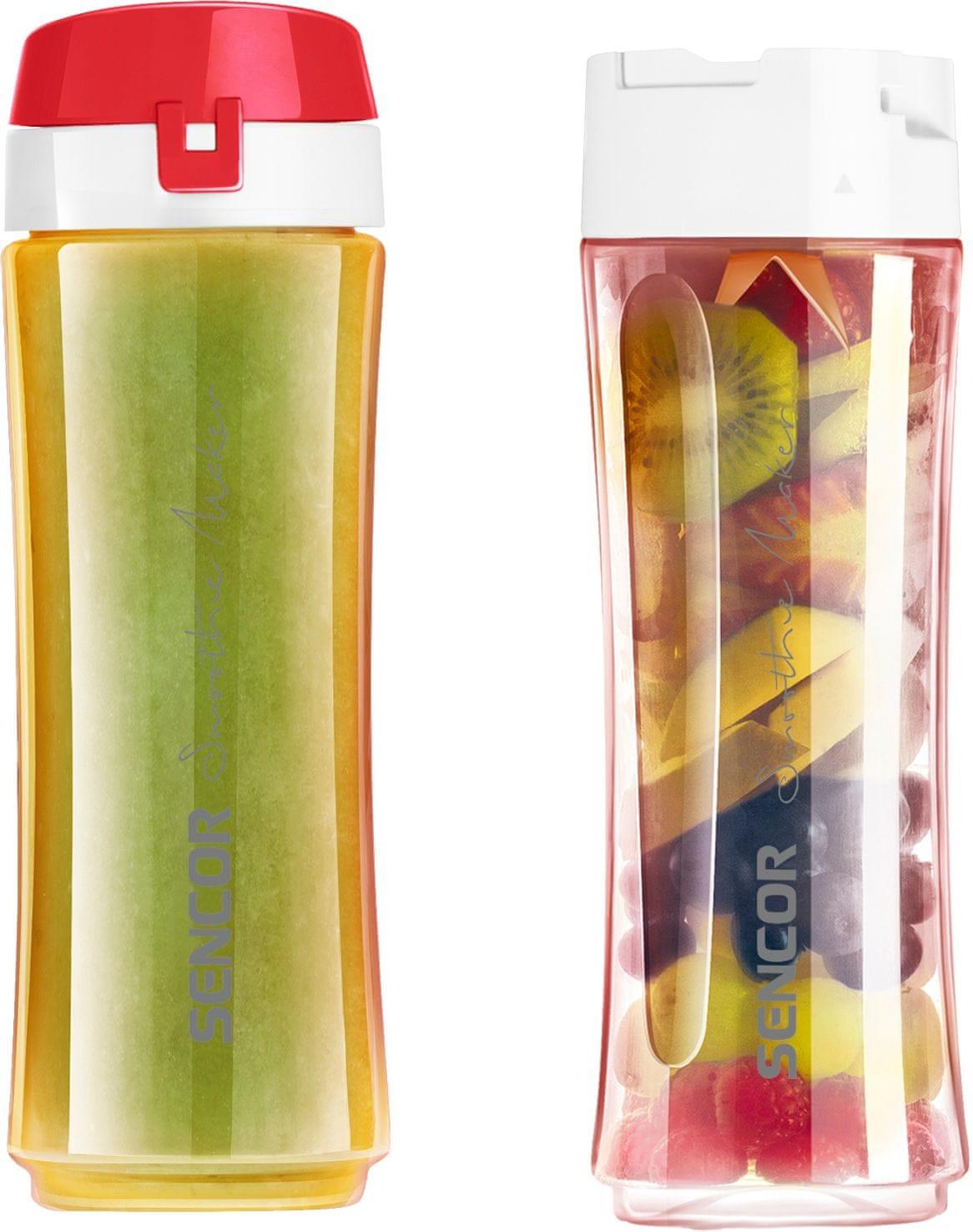 Sencor SBL 2310 mixovací láhev