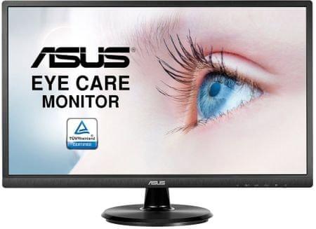 Asus LCD monitor VA249HE (90LM02W1-B02370)