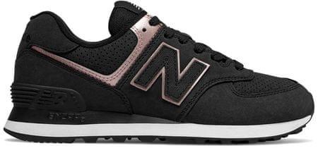 New Balance WL574NBK 39