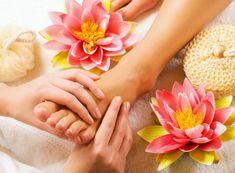 Allegria orientální terapie nohou