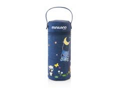 Miniland Baby Termoizolační pouzdro Thermibag 330ml Denim