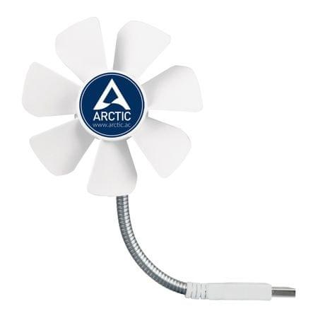 Arctic mini ventilator Breeze USB