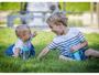 4 - Miniland Baby Termoizolační kojenecká láhev Thermo Baby, Silver