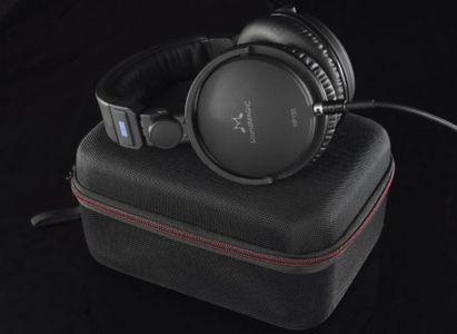 Sluchátka SoundMAGIC HP151 měkké náušníky