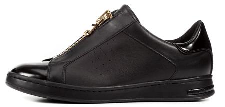Geox női tornacipő Jaysen 36 fekete