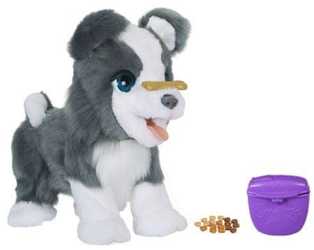 FurReal Friends Ricky nejlepší psí kamarád