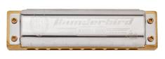 Hohner Marine Band Thunderbird F-major, low octave Fúkacia harmonika