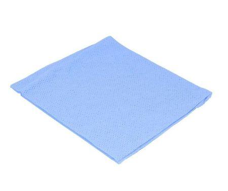 KAJA Univerzální savá utěrka, 38 x 34 cm, modrá, 100 ks v balení