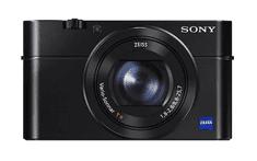 Sony digitalni fotoaparat DSC-RX100M3GDI