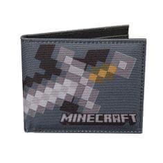 J!NX denarnica Minecraft Sword