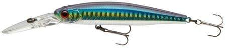Daiwa Wobler TN Scuba 88SP 8,8 cm 11,5 g Blue Iwashi