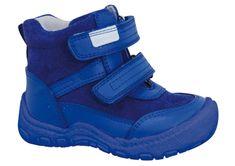 Protetika buty zimowe za kostkę chłopięce Mel