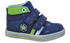 fe8900c43a30 Protetika chlapecké kotníkové boty Kansas