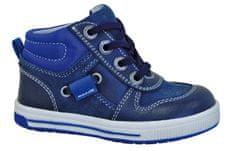 81764c89b12d Protetika chlapecké kotníkové boty Bodo