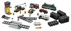 LEGO City 60198 Nákladný vlak