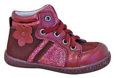 Protetika dívčí kotníkové boty Ronda