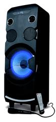 Manta prenosni karaoke zvočni sistem SPK5032, vgrajena baterija