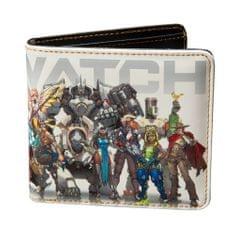 J!NX denarnica Overwatch Lineup