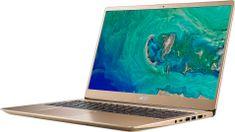 Acer Swift 3 celokovový (NX.GZBEC.003) - rozbaleno