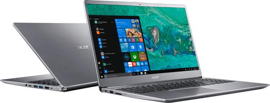 Acer Swift 3 celokovový (NX.GZAEC.002)