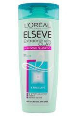 Loreal Paris šampon Elseve Extraordinary Clay, 250 ml