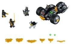 LEGO Super Heroes 76110 Batman: A Karmok támadása