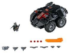 LEGO Super Heroes 76112 alkalmazással irányítható Batmobil