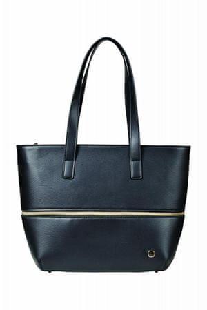 """Wenger EVA - 13"""" női táska laptop tartóval, fekete/virágos 604806"""