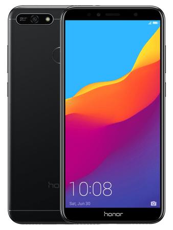 Honor mobilni telefon 7A, 2+16 GB, Black