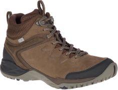 Merrell Siren Traveller Q2 Mid Wtpf cipő