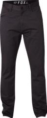FOX pánské kalhoty Stretch Chino