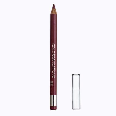 Maybelline New York Color Sensational Lip Liner 630