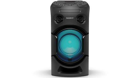 Sony Bluetooth audio sustav MHC-V21D
