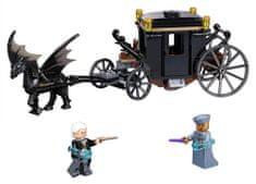 LEGO Grindelwaldov bijeg, Harry Potter (75951)