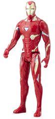 Avengers figura Titan - Iron Man, 30 cm