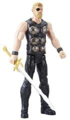 Avengers figura Titan - Thor, 30 cm