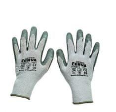 Cerva DIPPER rukavice máčené v latexu