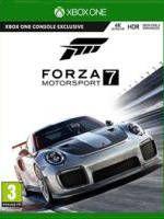 Forza Motorsport 7 (XBOX1)