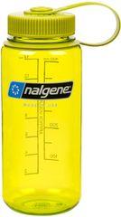 Nalgene Wide Mouth 500 ml žlutá - použité