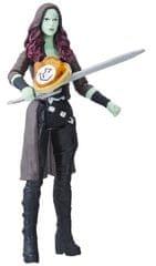 Avengers figura z dodatki 15 cm - Gamora